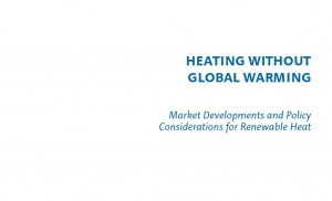 Heating Without Global Warming
