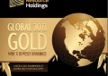 E-Book: Global Gold Mine Deposit 2013