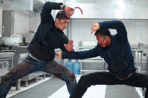 Film Review The Raid 2
